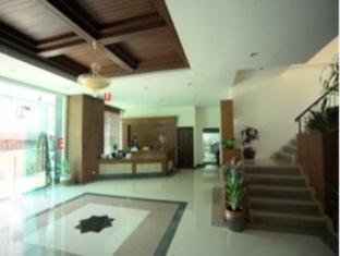 The New Eurostar Hotel and Spa Pattaya - Exterior