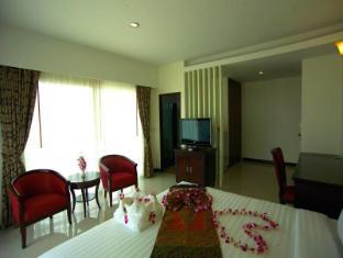 The New Eurostar Hotel and Spa Pattaya - Interior