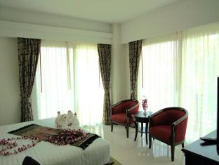 The New Eurostar Hotel and Spa Pattaya - Guest Room