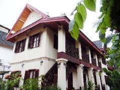 Laos Hotel | Villa Saykham