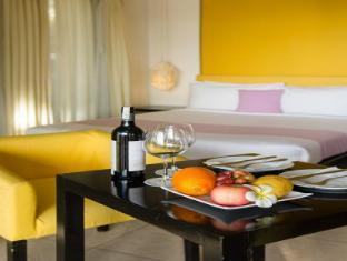 Club Punta Fuego Batangas - Guest Room