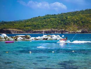 Club Punta Fuego Batangas - Beach