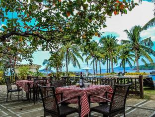 Club Punta Fuego Batangas - Coffee Shop/Cafe