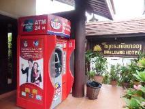 Bualuang Hotel: facilities