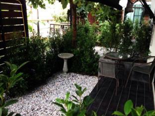 格德酒店 清迈 - 花园