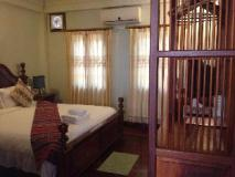 Phounsab Guesthouse: guest room