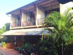 Hotel in Laos | Phounsab Guesthouse