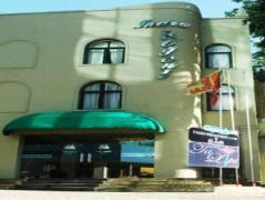 Indra Regent Hotel Sri Lanka