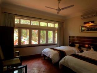 Thorong Peak Guest House Kathmandu - Camera