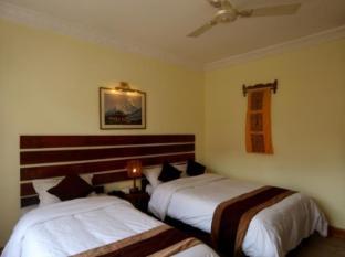 Thorong Peak Guest House Kathmandu - Deluxe Room