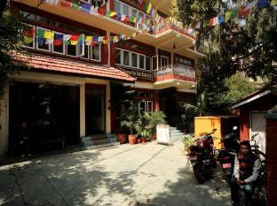 Thorong Peak Guest House Kathmandu - Front View