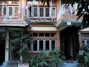 Thorong Peak Guest House Kathmandu - Exterior