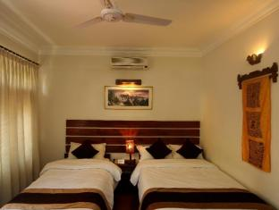 Thorong Peak Guest House Kathmandu - Super Deluxe Room