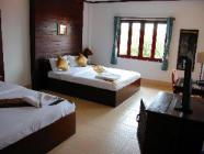 Family Room - 2 x Double bed