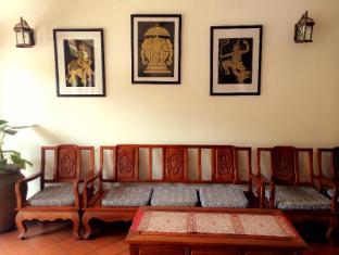 Avilla Phasouk Hotel Vientiane - Lobby