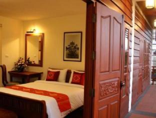 Avilla Phasouk Hotel Vientiane - Gastenkamer