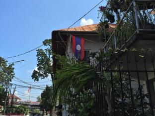 Avilla Phasouk Hotel Vientiane - Hotel exterieur