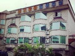 Debonair Motel Taiwan