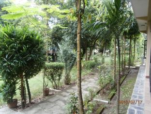 Hotel Parkside Chitwan - View from Room
