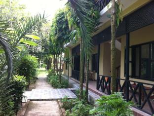 Hotel Parkside Chitwan - Aed