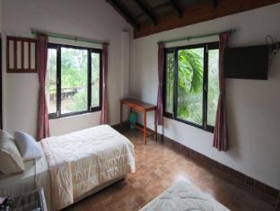 Hotel Parkside Chitwan - Pokoj pro hosty