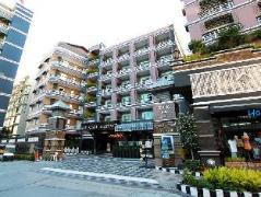 KTK Royal Residence | Pattaya Hotel Discounts Thailand