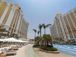 Hotel Okura Macau Makao - Viešbučio išorė