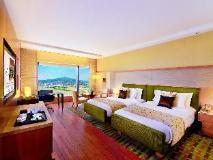Hotel Okura Macau: guest room