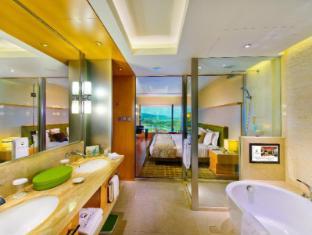 Hotel Okura Macau Makao - Gostinjska soba