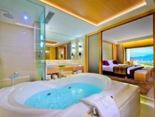 Hotel Okura Macau Macao - Hotellihuone