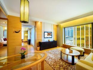 Hotel Okura Macau Макао - Номер Люкс