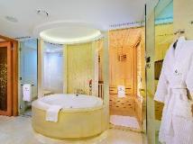 Hotel Okura Macau: suite room