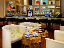 Hotel Okura Macau: pub/lounge