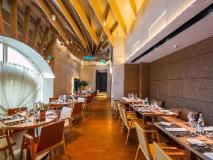 Hotel Okura Macau: restaurant