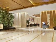Hotel Okura Macau: lobby