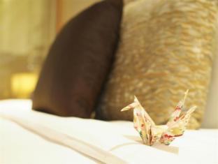Hotel Okura Macau Makao - Svečių kambarys