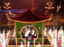 Crown Towers Macau: recreational facilities