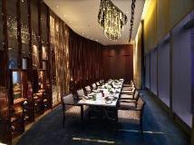 Crown Towers Macau: food and beverages