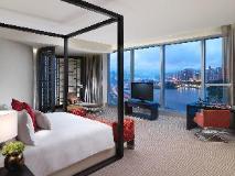 Crown Towers Macau: villa