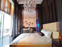 Crown Towers Macau: spa