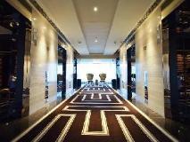 Crown Towers Macau: interior