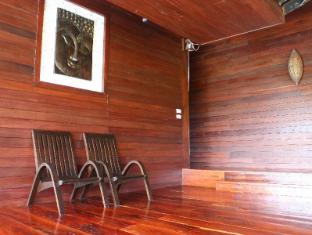 Apirata Resort Nan - Interior