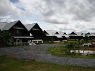Apirata Resort Nan - Exterior
