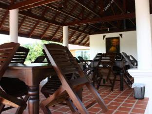 Apirata Resort Nan - Restaurant