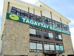 Philippines Hotels | Tagaytay Haven Hotel - Mendez