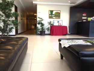 Tagaytay Haven Hotel - Mendez Tagaytay - Lobby