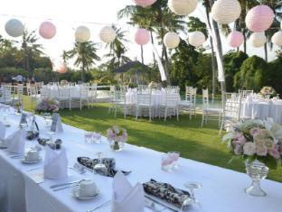 Tirta Ayu Hotel & Restaurant Tirtagangga Bali - Wedding Setting