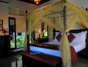 Tirta Ayu Hotel & Restaurant Tirtagangga Bali - Villa Raja