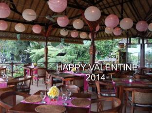 Tirta Ayu Hotel & Restaurant Tirtagangga Bali - Restaurant - Valentine Day