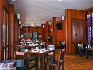 Pukha Nanfa Hotel Nan - Breakfast Room